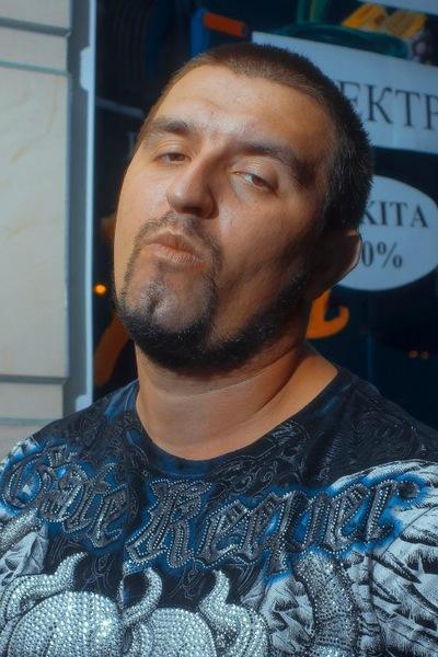 Даниил Шевченко, 5 сентября 1983, Херсон, id21223362