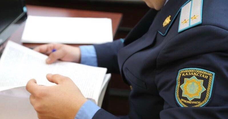 Детские прокуроры и судьи могут появиться в Казахстане _____