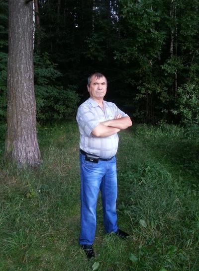 Курбан Кенжаев, 4 декабря , Казань, id203998318