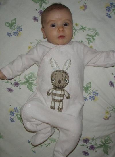Анастасия Гаморина, 17 марта 1999, Сургут, id206070695