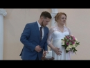 Короткий свадебный ролик