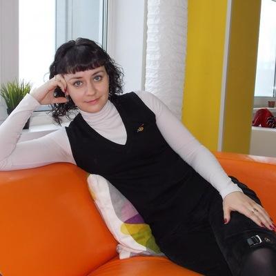 Елена Соломатова, 25 июня , Красноярск, id80141436