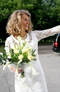 Мари Мари, 5 июля , Москва, id3028460