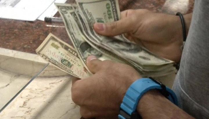 Вести.Ru: Эксперт об экономических рычагах влияния США, долларе и разведке
