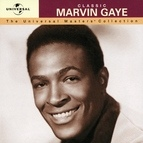 Marvin Gaye альбом Classic - The Universal Masters Collection