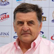 Борис Буняк