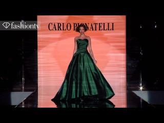 Carlo Pignatelli Cerimonia Men Spring/Summer 2014 | Milan Men's Fashion Week | FashionTV