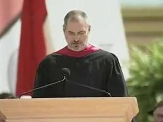 Легендарная Речь Стива Джобса