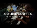 SOUNDCRAFTS   Bryan-Michael Cox