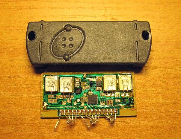 микросборка STK403-090,
