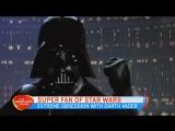 Коллекционер Билл Макбрайд и его Величайшая колеекция Star Wars