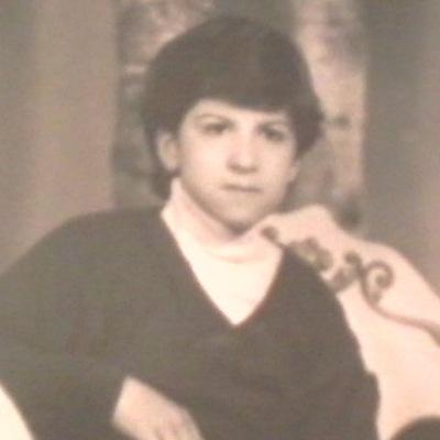 Mes Kojoyanov, 14 апреля 1981, Москва, id227030385