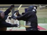 NHK World-Nito Ryu 剣道二刀流