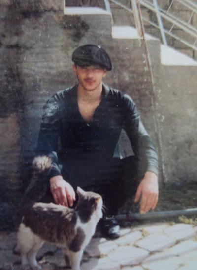 Sultan Fanklub, 8 марта 1986, Ухта, id187182171