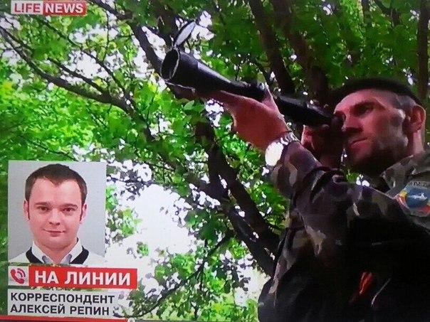 """Убитый снайпером боевик - трижды судимый зам кремлевской марионетки Болотова, - говорил: """"Казаки и чечены грабят и посылают нас на… Им все равно кого убивать"""" - Цензор.НЕТ 5597"""