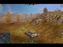 World of Tanks Blitz T49