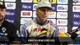 Konferencja po meczu Speed Car Motor - Wanda Krak
