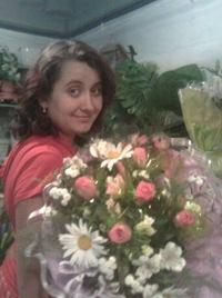 Елена Шелковникова, 19 ноября 1981, Одесса, id191375053