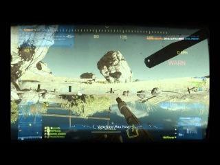 Battlefield 3 - Random Moments 18