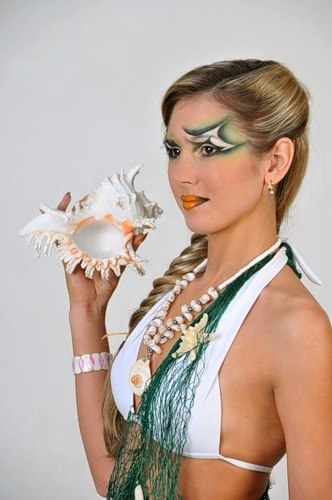Марьяна Грод | Ярославль