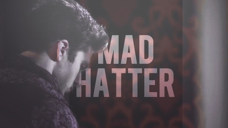 Jefferson - Mad Hatter (OUAT)