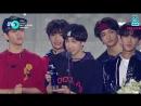 180830 The Boyz 더보이즈, Stray Kids 스트레이 키즈, Nature 네이처 IZ 아이즈 - New Artist of the Year 신한류 류키상