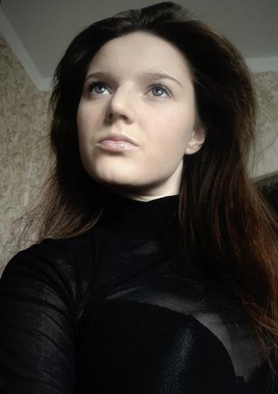 Анастасия Галанова, 7 июня 1993, Пермь, id30712484