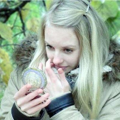 Ксюшка Пенчук, 25 марта 1997, Донецк, id226123239