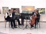 Michael Ashjian - Cello Fall - Artsakh's Trio