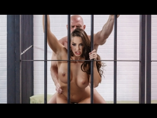 [brazzers - real wife stories] abigail mac & johnny sins – horny & dangerous conjugal visit