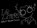 Life letters   Detroit Become Human