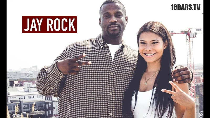 Jay Rock Interview: Redemption, Reason, Child Support QC Collab (16BARS.TV)