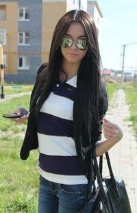 Дарья Гуменюк, 5 февраля , Кемерово, id172372705