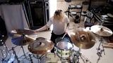 Wyatt Stav - Architects - Holy Hell (Drum Cover)