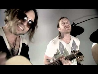 Shinedown - Bully (Unplugged)