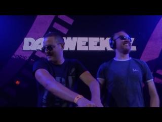 Da Tweekaz - Tomorrowland 2018