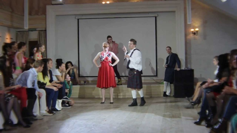 Judge demo Dmitry Ninja-Bonchinche' Smetana Ninja-Bonchinche' SIBERIAN SPRING VOGUE BALL