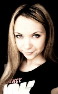 Мария Полякова, 20 сентября 1993, Орел, id193902307