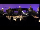 Philip Glass _ The Philip Glass Ensemble - Floe