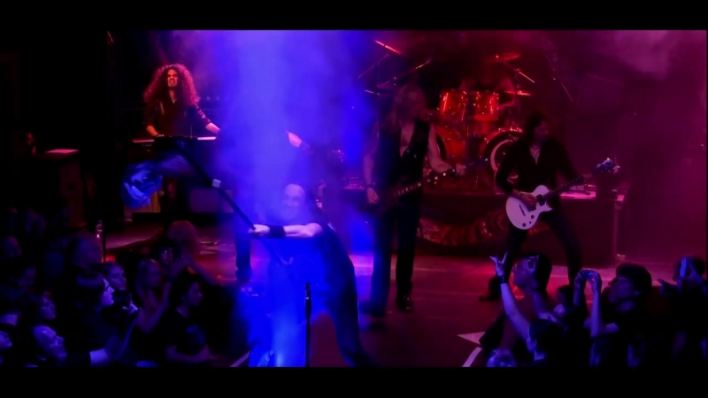 MOB RULES - Lost (2012) __ official clip __ AFM Records
