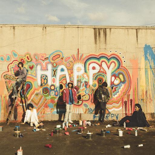 Happy альбом To The Next
