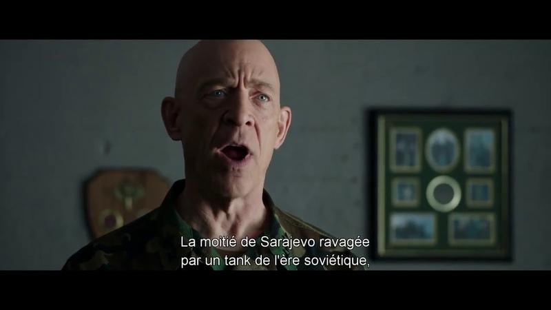 Braqueurs DÉlite (2017) HD Streaming vostfr
