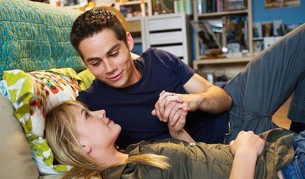 Подборка замечательных фильмов про школьную любовь.