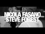 Nicola Fasano &amp Steve Forest T2T World Tour 2K12