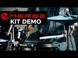 e/MERGE Kit Demo ft. Michel'le Baptiste