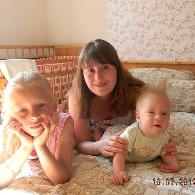 Elena Ggg, 21 октября 1979, Шаргород, id93457502
