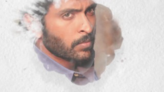 Paarai Mele video song Sathriyan movie Official Lyric Video Yuvan Shankar Raja Vikram Prabhu, Manjima Mohan