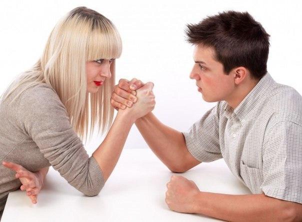 Как сделать из мужа послушного 887