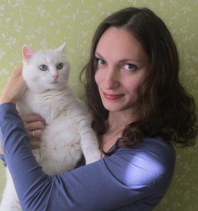Елена Красавина, 13 сентября , Санкт-Петербург, id54496