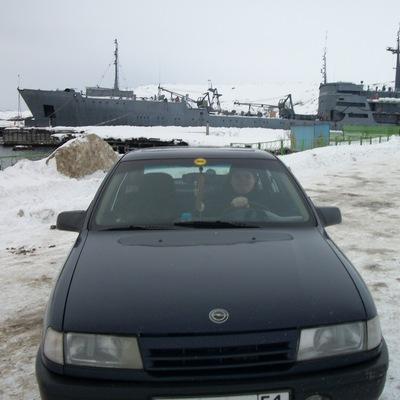 Андрей Ильичев, 31 января 1994, Полярный, id40605550